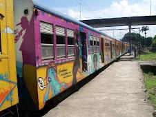 Subúrbio Ferroviário - Salvador/BA