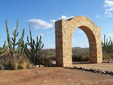 Parque arqueológico de Canudos