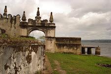 São Francisco do Iguape- Santo Amaro/BA