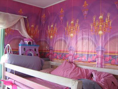 free scrapbooking ideas disney princess bedroom