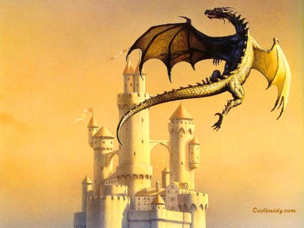 Flying Dragon: Muscat Confidential: The Dragon Departs Oman?