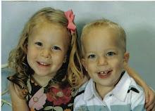 Lexi and Brandon