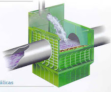 redes hidraulica
