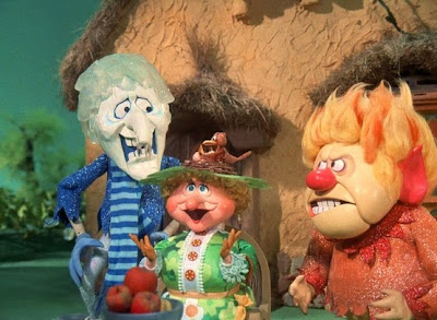 rankin bass historian rankin bass 39 the year without a santa claus blu ray. Black Bedroom Furniture Sets. Home Design Ideas
