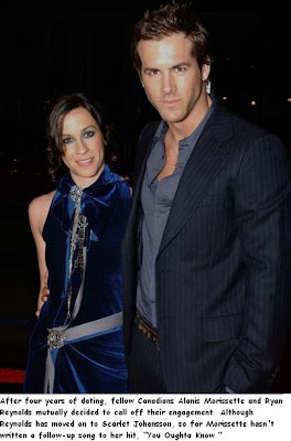 Ryan Reynolds Alanis on Alanis Morissette And Ryan Reynolds Jpg