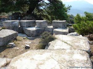 Athenin Chrám
