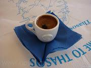 Grécka káva