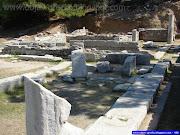 Alyki antický prístav