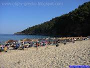 Paradies Beach