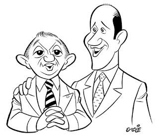 Ed & David Mirvish