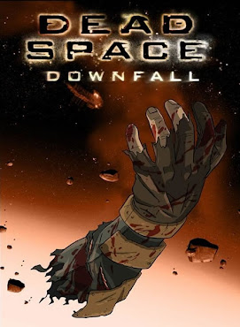 Baixar Torrent Dead Space: A Queda Download Grátis