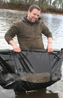 rainbow lake common venture carp