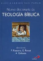 Nuevo Diccionario de Teología Bíblica