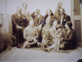 Familia Galloso - Alzugaray