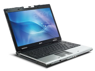 Acer Aspire 5520G Intel AMT Update