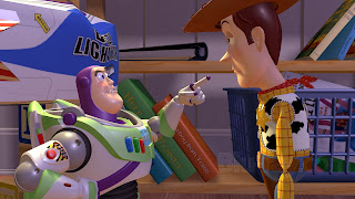 Photos: Toy Story on Blu-Ray