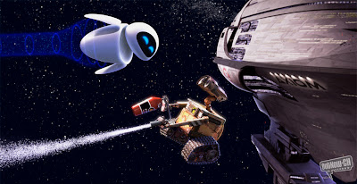 Review: Wall-E