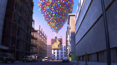 Photos: Pixar's Up
