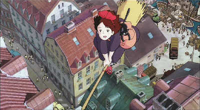 Review: Kiki's Delivery Service