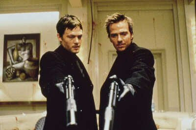 Review: The Boondock Saints
