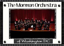 Mormon Orchesta of DC