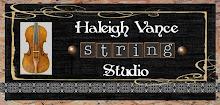 Vance String Studio
