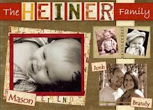 Heiner Family
