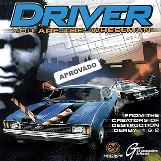 Driver ( Aprovado) Baixar
