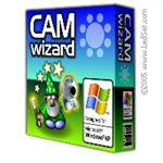 GetThumbnail.aspx Cam Wizard 8.00: Sua Web Cam como dispositivo de Segurança