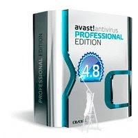 avast 4.8 baixebr Download Avast! Professional Edition 4.8.1335 em Português