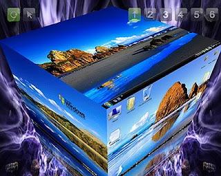 CubeDesktop Pro 131 | Português + Crack Serial