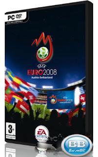 UEFA EURO 2008 | DVD PC Game Euro%2B2008%2Bbaixebr