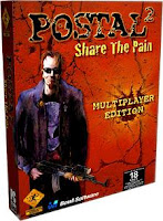 Postal 2: Share The Pain Free Multiplayer Edition