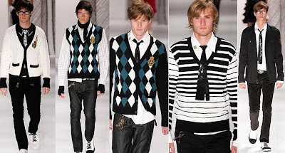 073b4b70f Dândi Moderno - Moda Masculina na Internet, Moda para Homens: SPFW08 ...