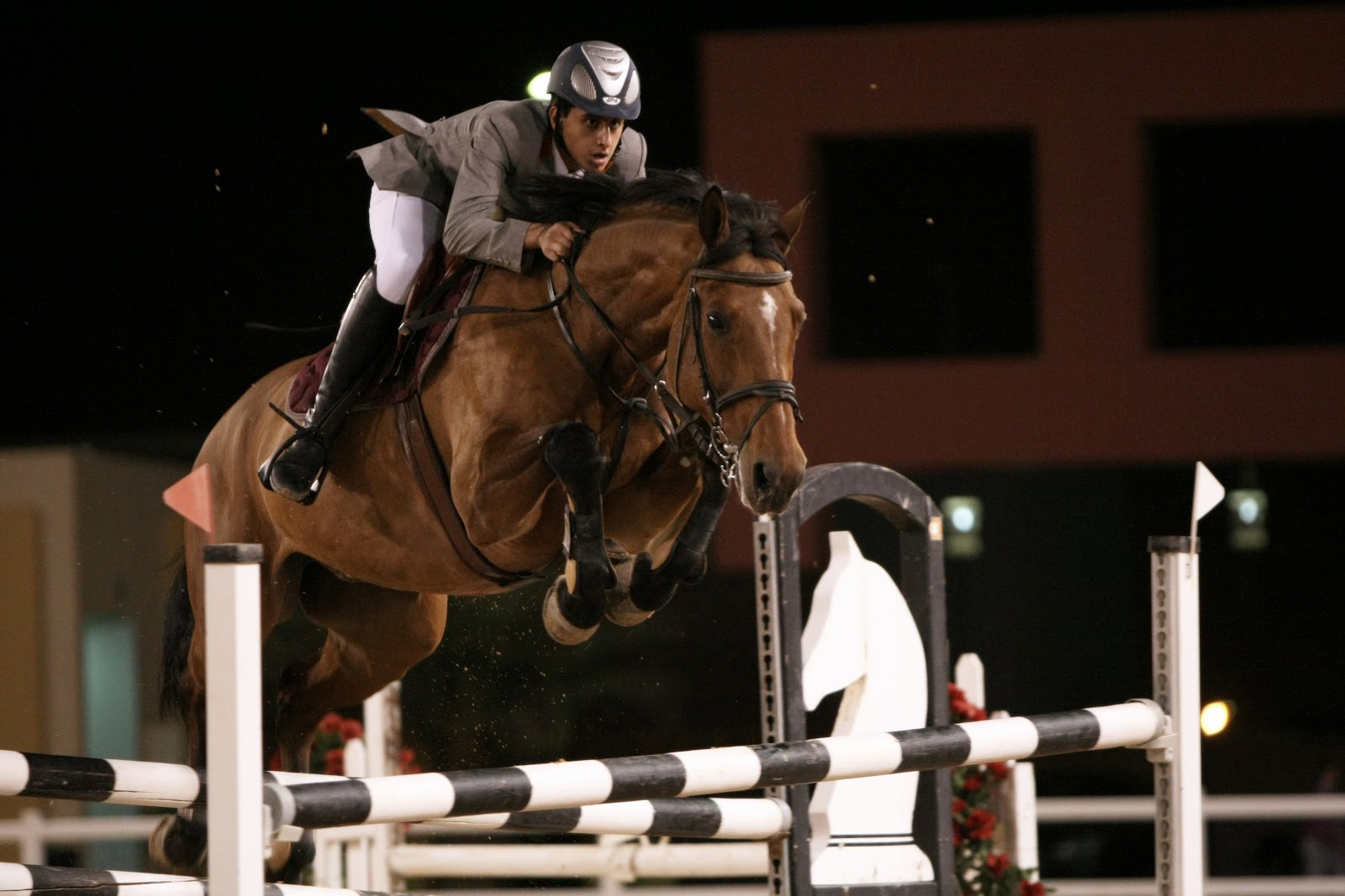 My Travels My Experiences Equestrian Clubs Kuwait