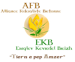 L'Alliance Fédéraliste Bretonne