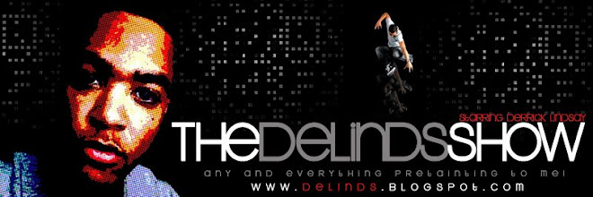 The DeLinds Show