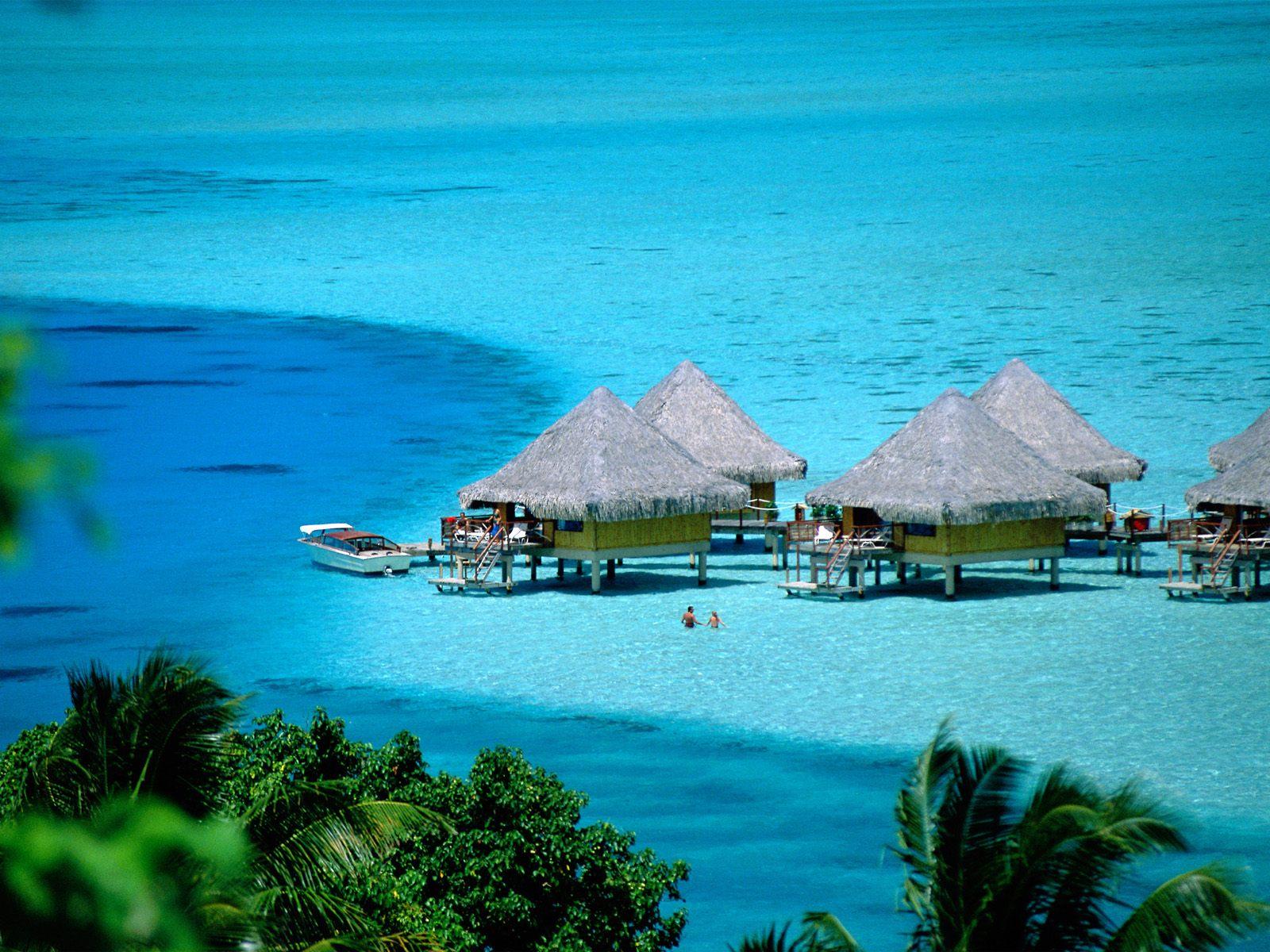 Versiculos De La Biblia De Animo: Fondos De Pantalla Playas Paradisiacas