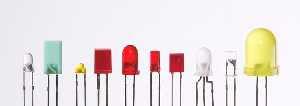 LEDs do not contain mercury