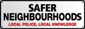 the Safer Neighbourhoods logo