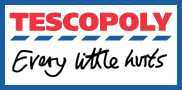 the Tescopoly logo