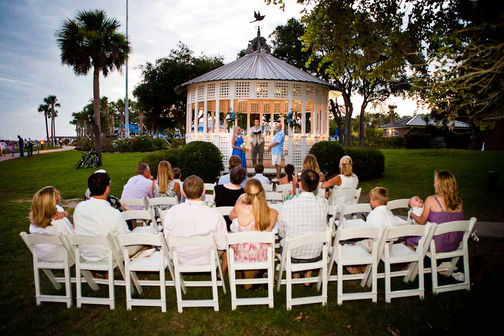 St Simon S Island Lighthouse Is A Great Place For An Outdoor Wedding It Right By The Ocean Has Gazebo And Modern Reception Room With Catering