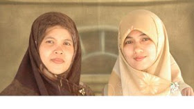Founders (Puan Hasisah & Puan Nora)