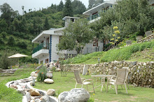 Boutique resorts in Kanatal