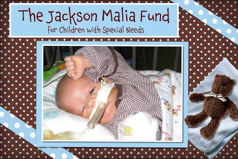 Jackson Malia Fund