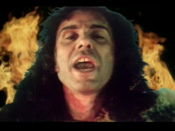 holy diver dio  music video