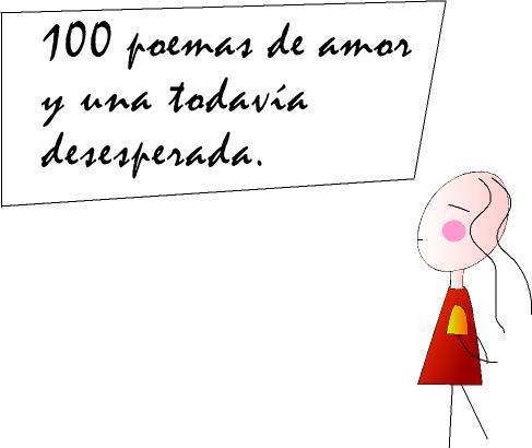 100 poemas de amor