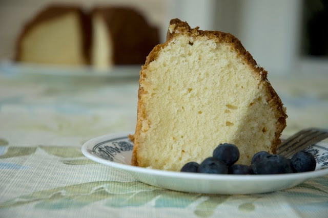 Cake Recipes Destiny 2: Cream Cheese Pound Cake