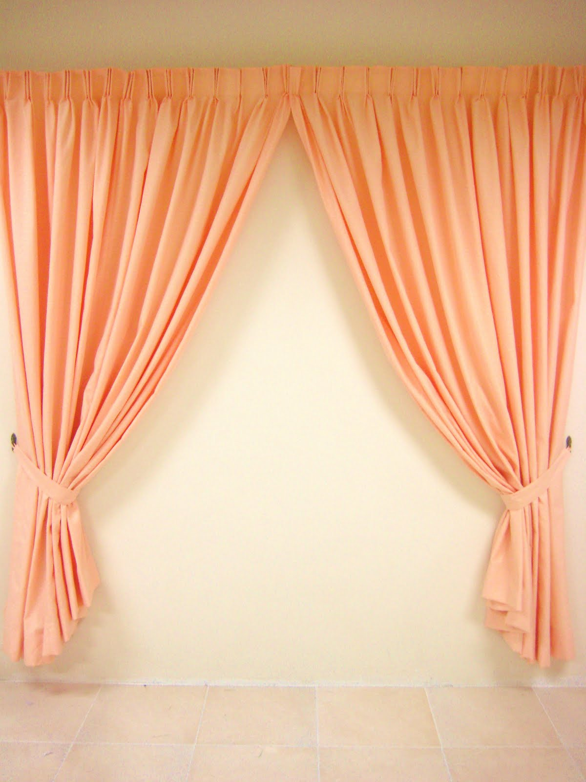 Window Curtain Design Ideas: Absolute Perfect Design 天衣无缝: Promotion For Window Curtains