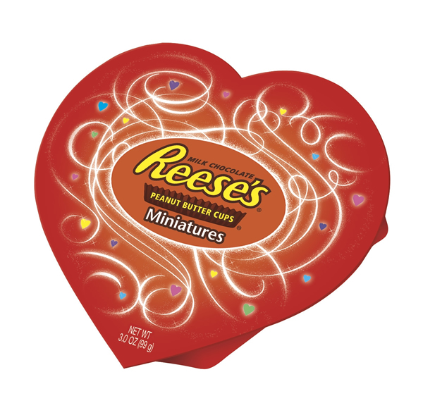 4-Hershey's Chocolate Founded in 1894 CE - Sarina's Top Ten